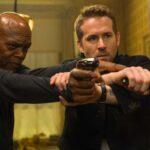 "Box office USA: ""The Hitman's Wife's Bodyguard"" vincente"