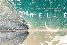Belle: il trailer del film anime di Mamoru Hosoda