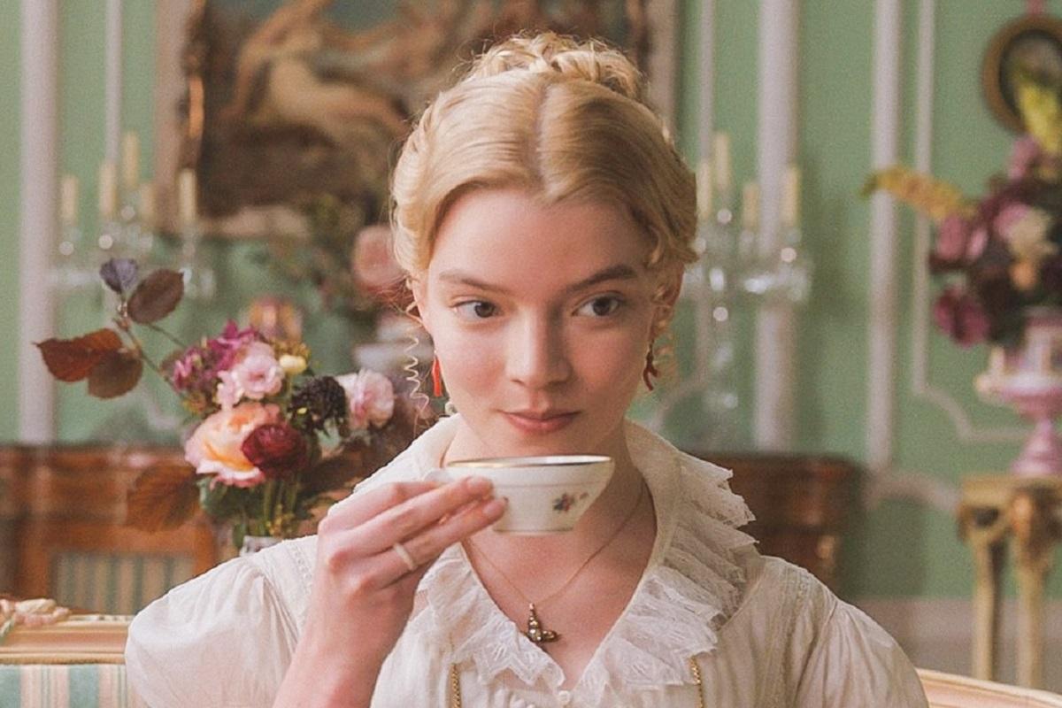 Emma - Jane Austen Adattamento