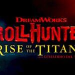 Trollhunters: Rise of the Titans, il trailer  della saga animata di Guillermo del Toro