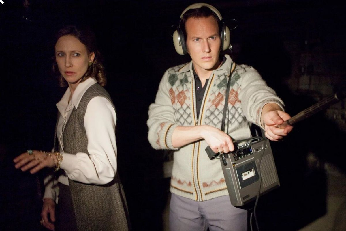 The Conjuring - Box Office USA
