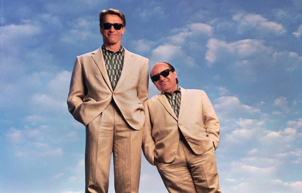 Brothers un remake di Twins