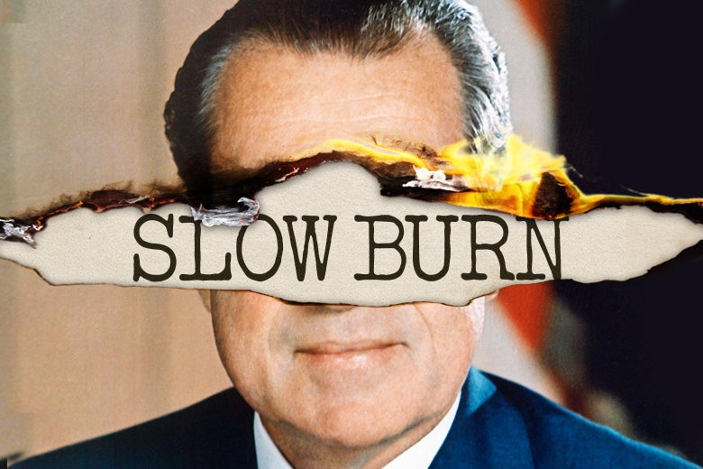 Slate Slow Burn