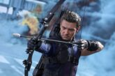 Hawkeye: prime immagini con Jeremy Renner e Hailee Steinfeld per la serie Disney+