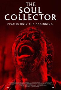 8 - The Soul Collector poster