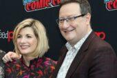 Doctor Who: Jodie Whittaker e Chris Chibnall lasciano la serie della BBC