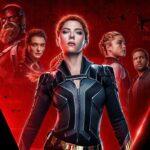 "Box Office USA: ""Black Widow"" esordio da 80 milioni di dollari"