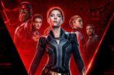 Black Widow: un nuovo video prima dell'uscita del film