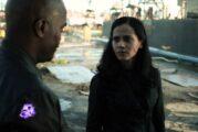 Batwoman: la terza stagione lancia Victoria Cartagena di