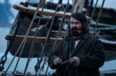 The North Water: il trailer della serie drammatica con Colin Farrell
