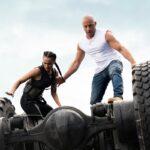 """Box Office Italia: """"Fast & Furious 9"""" un'anteprima da primo posto"""