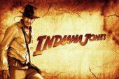 Indiana Jones 5: le immagini di Phoebe Waler-Bride sul set del film