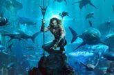 Aquaman 2: Jason Mamoa arriva sul set per le riprese del sequel