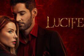 Lucifer: il trailer dell'ultima stagione in onda su Netflix