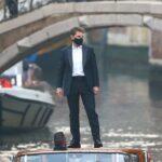 Mission: Impossible 7: Christopher McQuarrie condivide una nuova foto dal set