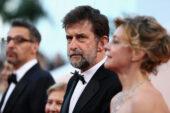 Nanni Moretti incanta il pubblico di Cannes con il suo film