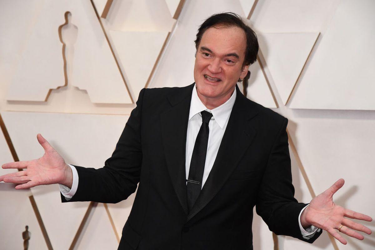 i Quentin Tarantino