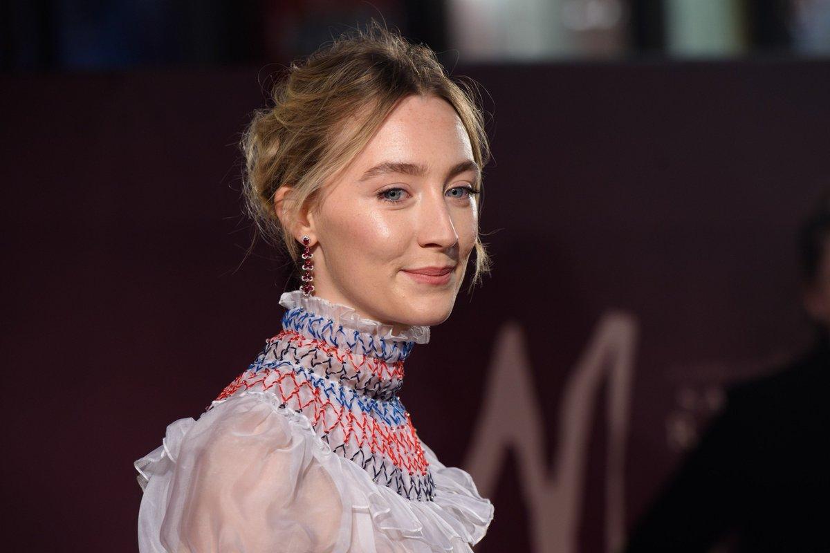 Saoirse Ronan casting Foe