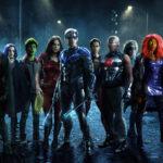 Titans: il trailer della nuova stagione in arrivo ad agosto