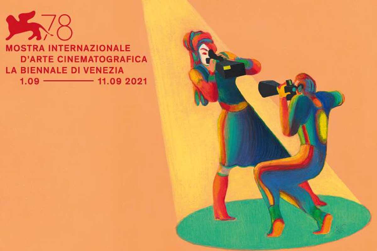 festival di Venezia 2021