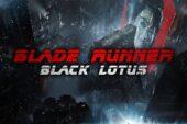 Blade Runner: Black Lotus, la serie anime ispirata dal franchise del film
