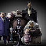 The Addams Family 2: la famiglia inquietante e stravagante che si diverte in vacanza