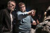Il nuovo film di Guillermo del Toro,