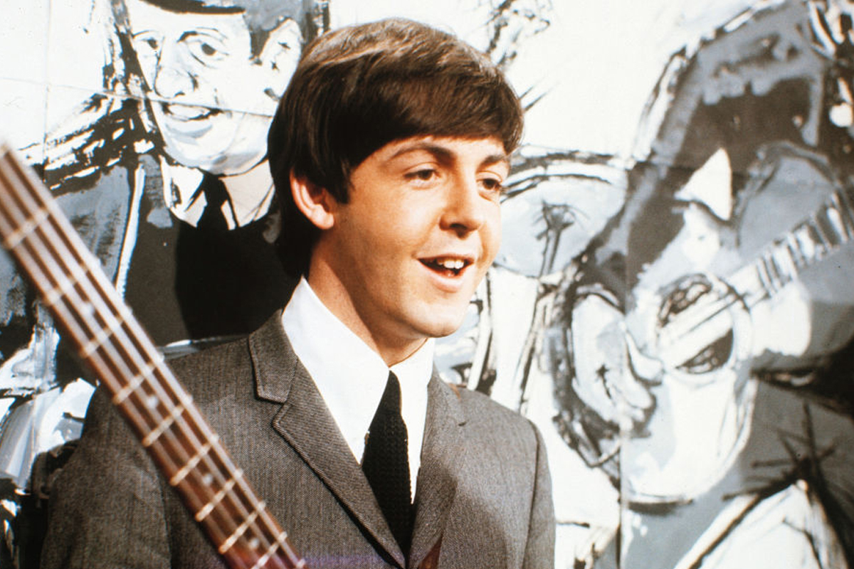 McCartney 3,2,1 - Paul McCartney