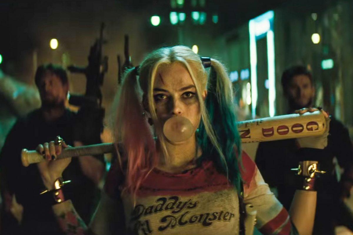 The Suicide Squad - Margot Robbie