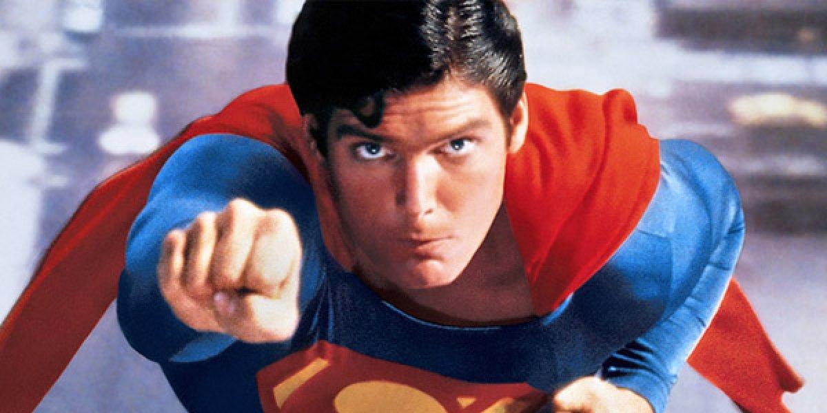 Superman - Richard Donner regista