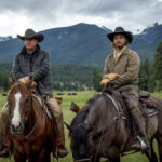 Yellowstone: il trailer del quarto capitolo della serie