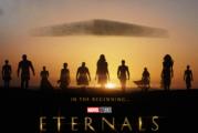 Eternals: un nuovo sguardo sul film della regista premio Oscar Chloé Zhao