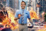 "Box Office USA: ""Free Guy"" al debutto vince nel weekend americano"