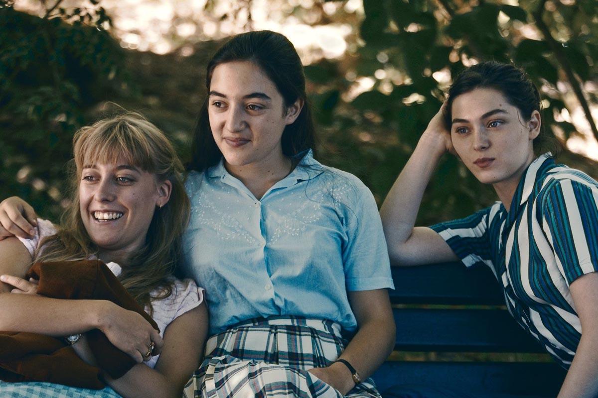 La Scelta di Anne – L'Événement film