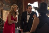 Murder Mystery 2: Adam Sandler e Jennifer Aniston in trattative per il sequel di Netflix