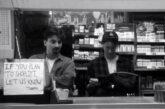 Clerks 3: il cast si mostra con una foto al Quick Stop