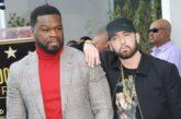 Black Mafia Family: Eminem interpreterà il ragazzo bianco Rick nella prodotta da 50 Cent