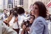 Impeachment: American Crime Story, il teaser ci rivela Sarah Paulson nei panni di Linda Tripp