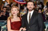 Ghosted: Scarlett Johansson e Chris Evans si riuniranno in una romantica avventura
