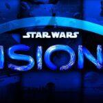 Star Wars: Visions, il trailer dell'anime che debutterà su Disney+