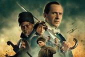 The King's Man - Le Origini: il trailer del prequel con protagonista Ralph Fiennes