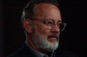 Finch: la prima foto di Tom Hanks nel film Apple TV