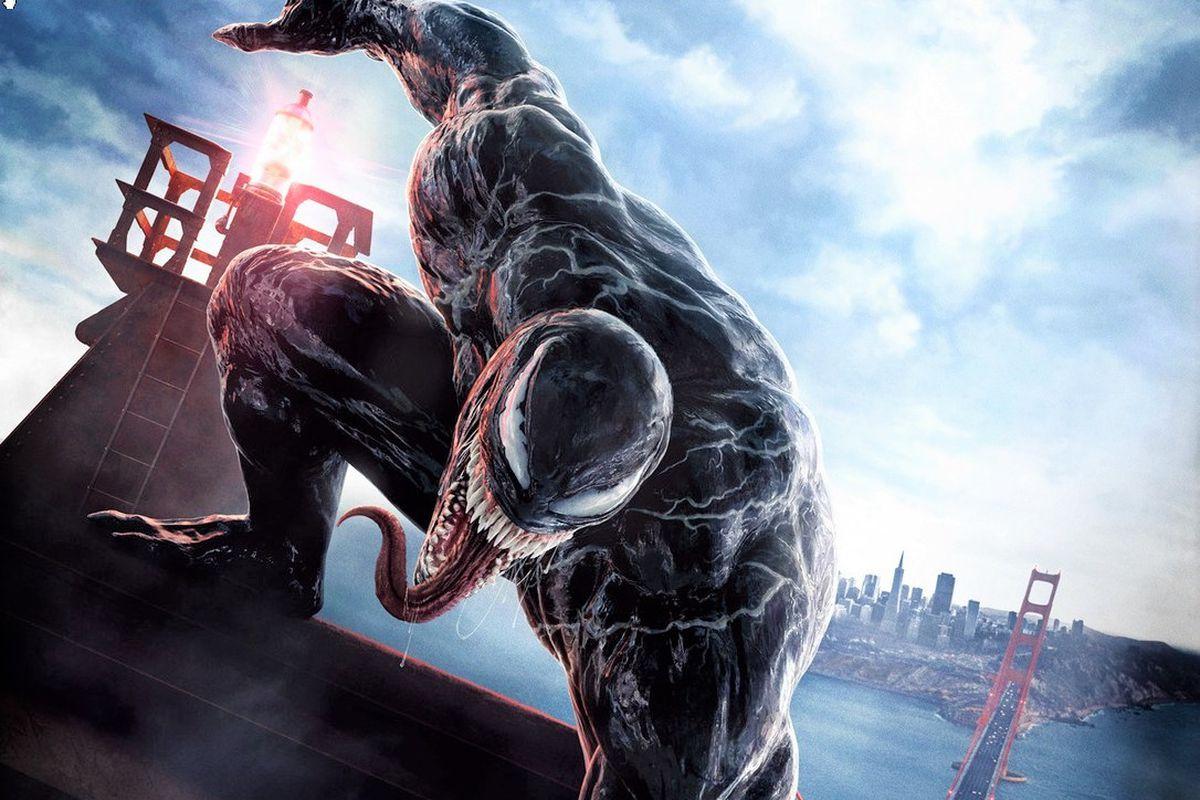 Venom 2 copertina