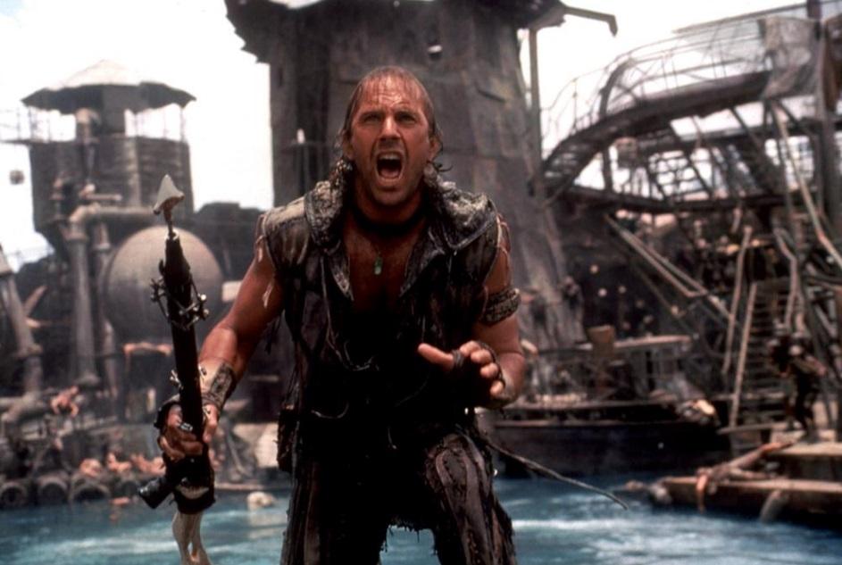 Waterworld - Kevin Costner