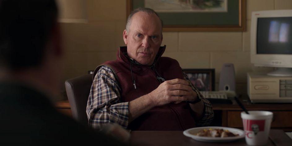 Michael Keaton - Dopesick