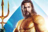 Aquaman and the Lost Kingdom: Jason Momoa mostra il nuovo costume del prossimo film