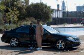True Story: prime immagini della serie drammatica Netflix con Wesley Snipes