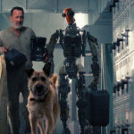 Finch: il primo poster del film con Tom Hanks