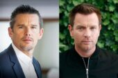 Raymond and Ray: Ethan Hawke ed Ewan McGregor interpreteranno due fratellastri nel film di Apple TV