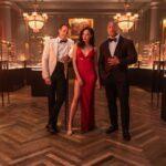 Red Notice: il trailer del film con Ryan Reynolds e  Dwayne Johnson